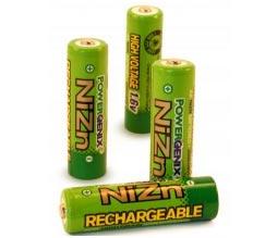 Nickel Zinc Chemistry