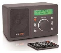 CC Wifi Radio