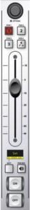 Axia IQ Fader Channels