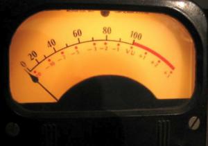 A Weston meter