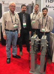 American Amplifier Technologies