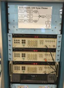 Kintronic Labs display