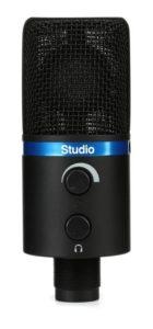 iRIG Mic Studio