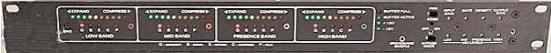 The Texar Audio Prism