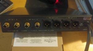 Audiophile Grade