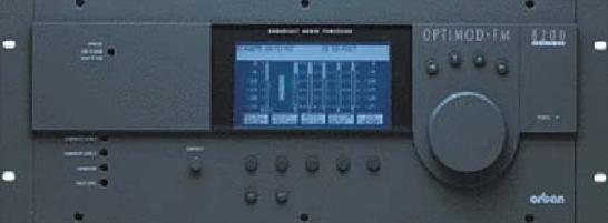 The Optimod 8200