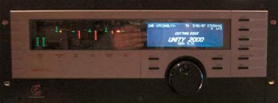 The Unity 2000