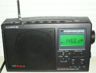 C Cranes CCradio2
