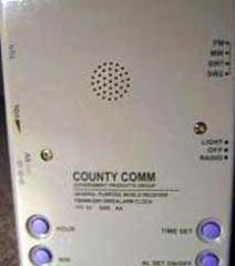 County Comm