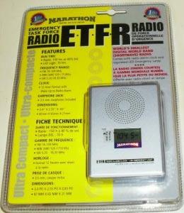 Radio EFTR