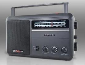 The C. Crane CC Radio EP