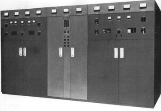 Long serving transmitter